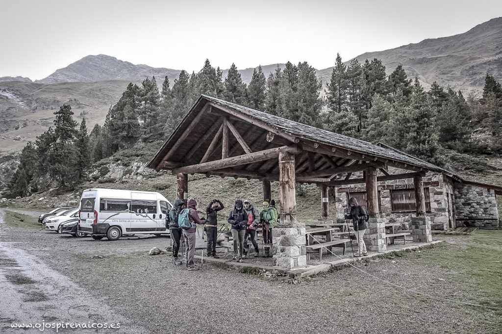 15 Pirineo Actividades Valles Occidentales