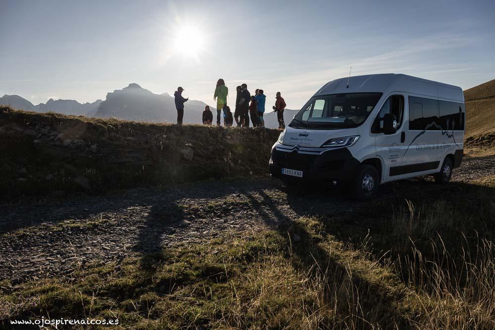 2-Mirador del pirineo-actividades aire libre borau