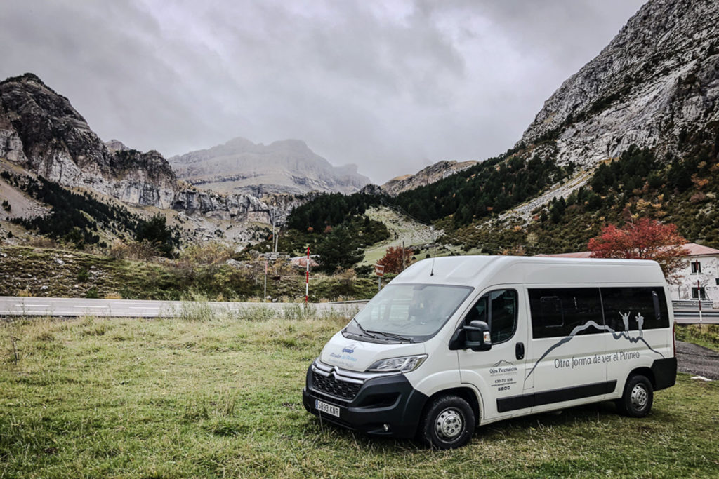 21-Mirador Pirineo Actividades Furgoneta 4x4_-39
